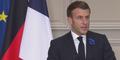 Emmanuel Macron zu Islamistischer Terror: Die große Europa-Konferenz