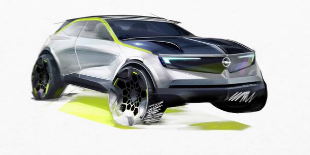 facelift | so sieht das neue opel logo (2021) aus