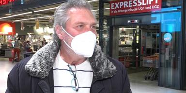 So denkt Österreich über die FFP2-Maskenpflicht