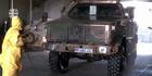 So räumt die deutsche Bundeswehr in Afghanistan auf