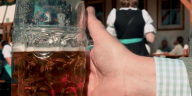 Historischer Einbruch beim Bierkonsum