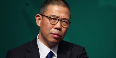 Mineralwasser-König reicher als Alibaba Gründer
