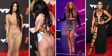 VMAs MTV