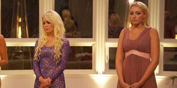 Bachelor: Liz und Caro sind im Finale