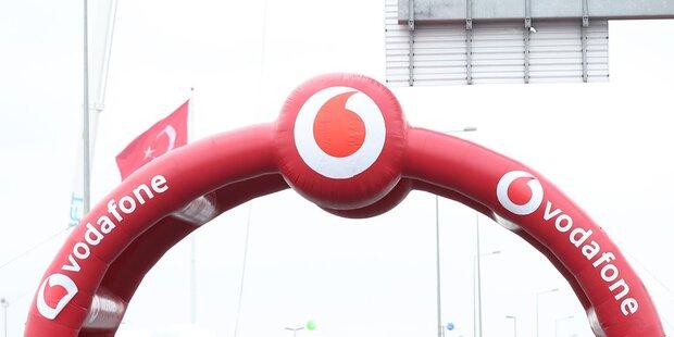 Vodafone will Ex-UPC-Mutter kaufen