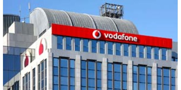 Vodafone übernimmt deutsche Arcor komplett