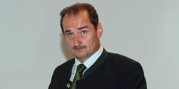 Freispruch für Bürgermeister Vögerl
