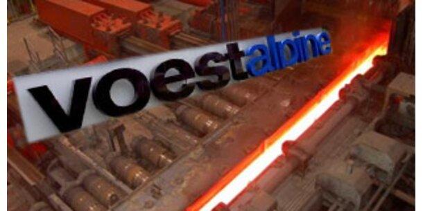 voestalpine baut in Krems 10 Prozent Stellen ab