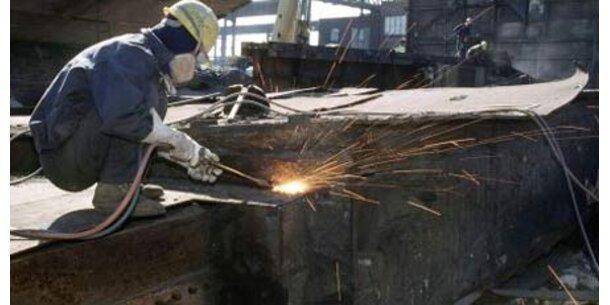 Metaller legen Forderungen vor