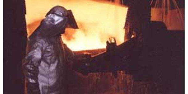 voestalpine will Stahlkapazitäten verdoppeln