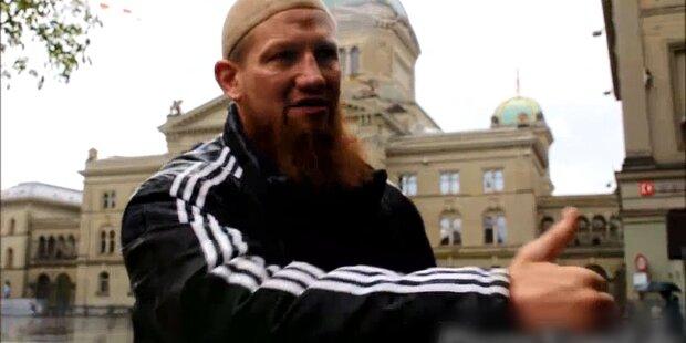 Täter folgte IS-Prediger auf Facebook