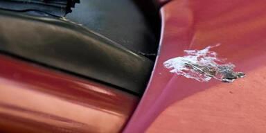 Vogelkot: Käuferin darf Neuwagen zurückgeben