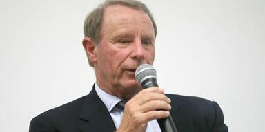 Nations League: Berti Vogts lässt aufhorchen