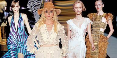 Vogue Trends 2011