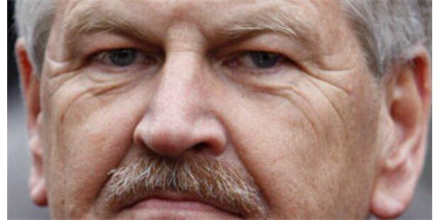 NPD-Chef wegen Volksverhetzung angeklagt