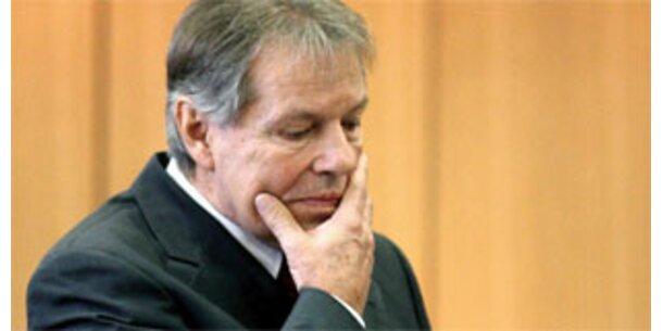 Ex-VW-Betriebsrat Volkert muss hinter Gitter