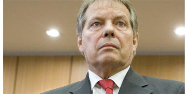 Ex-VW-Betriebsratschef muss in den Knast