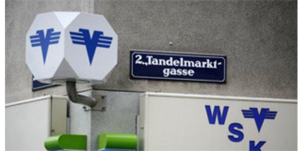 Volksbank will 1 Mrd. vom Staat