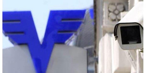 Volksbank-Banker veruntreute Millionen