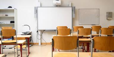 Wiener Neustädter Volksschule wegen Corona-Fällen gesperrt