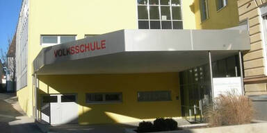Volksschule Mattersburg