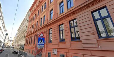 Ganztags-Volksschule in Wien wegen Corona-Clusters gesperrt