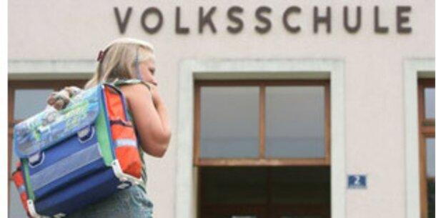 Schulanfang kostet Eltern an die 200 Euro