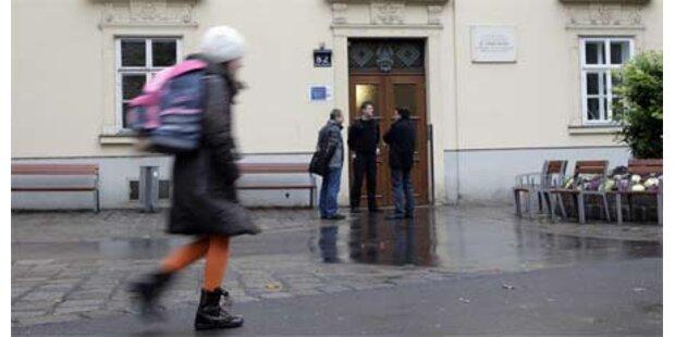 Schule wegen Schweinegrippe gesperrt
