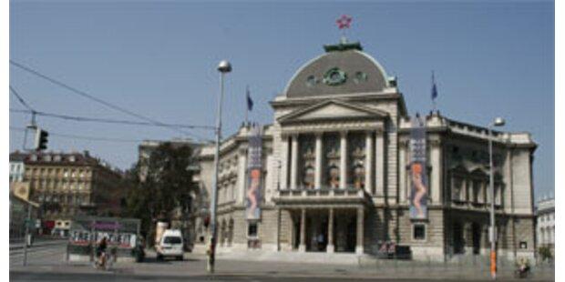 Es gibt mehr Geld für das Volkstheater Wien