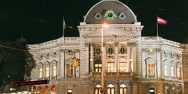 Amadeus Gala im Wiener Volkstheater