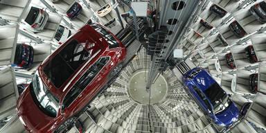 VW nimmt Tochter-Marken in die Pflicht
