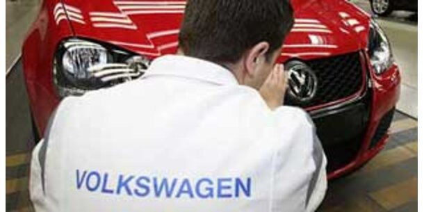Volkswagen legt sich neuen Slogan zu