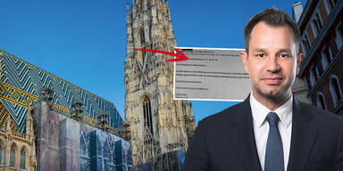 """""""Vollgas-Plan"""" gegen die Kirche"""