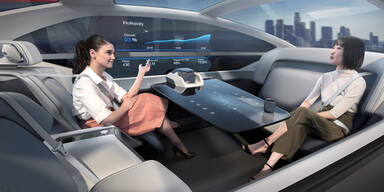 Autonomes Fahren in Privatautos rückt näher
