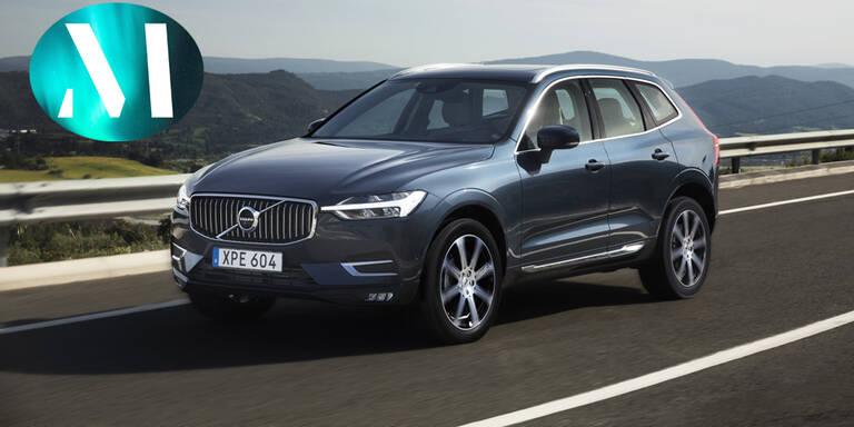 Volvo gründet völlig neue Marke