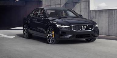 Volvo führt neue Performance-Linie ein