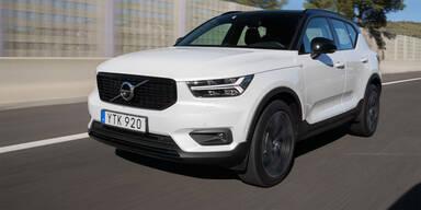 Alle Volvo jetzt mit Abgasnorm Euro 6d-Temp