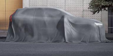 Infos und Fotos vom neuen Volvo XC60