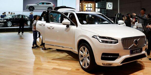 Volvo entwickelt keine neuen Diesel mehr