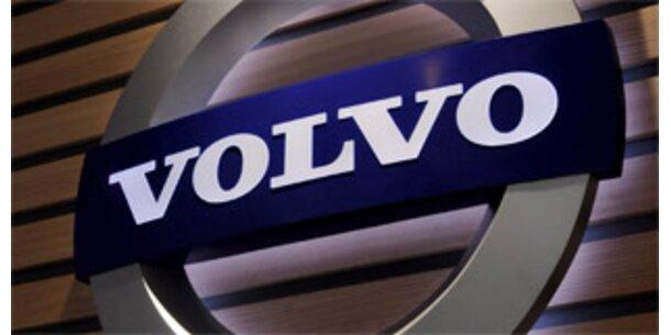 Doppelt so hoher Verlust bei Volvo wie erwartet