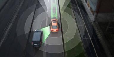 Nokia setzt noch mehr auf vernetzte Autos