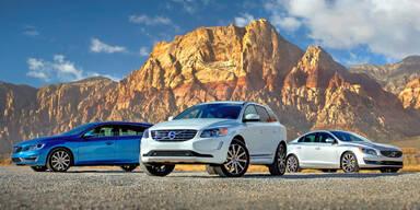 Volvo bringt neue Business Modelle
