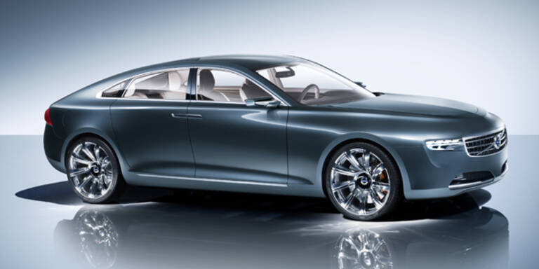 Volvo zeigt auf der IAA das Concept You
