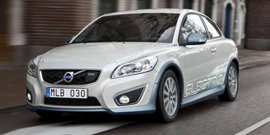 Volvo: Range Extender für Elektroautos