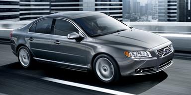 Geely bläst mit Volvo zur Jagd auf Daimler und BMW