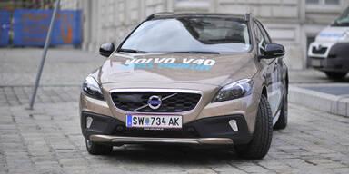 Volvo hat endlich wieder freie Hand