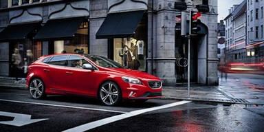 """Volvo bringt den V40 """"Nordic Connect"""""""