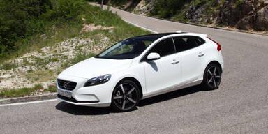 Volvo macht seine Benziner sparsamer