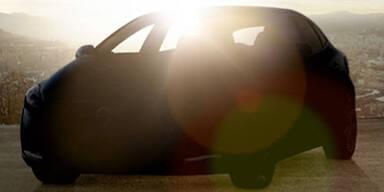 Neuer Volvo V40 feiert in Genf Weltpremiere