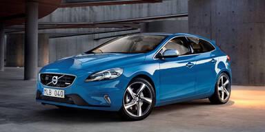Volvo bringt den V40 R-Design